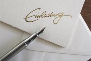 Einladungstexte Zur Goldenen Hochzeit