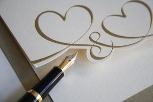 Dem Partner Ehemann Ehefrau Zur Goldenen Hochzeit Gratulieren